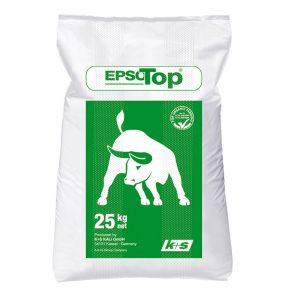 Epsotop (Sacos 25 Kg.)